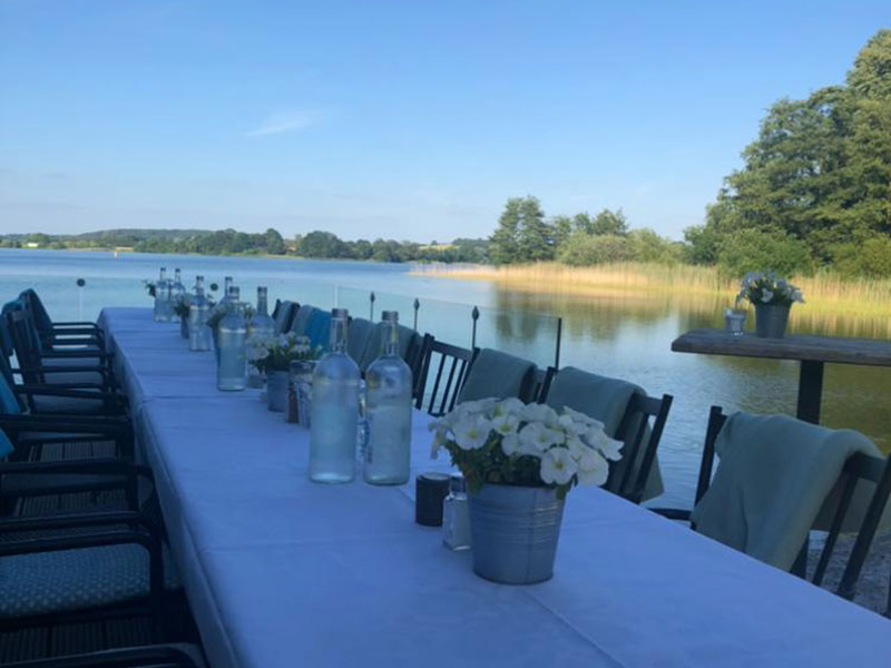 Events in der Goldmarie am See, Bad Segeberg