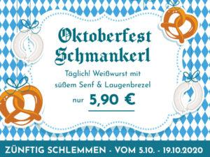 Oktoberfest Schmankerl